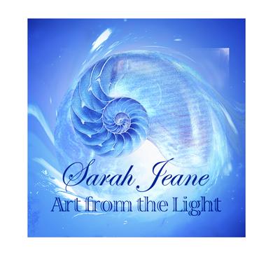 Sarah Jeane Logo